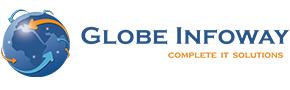 GlobeInfoway Solutions Logo